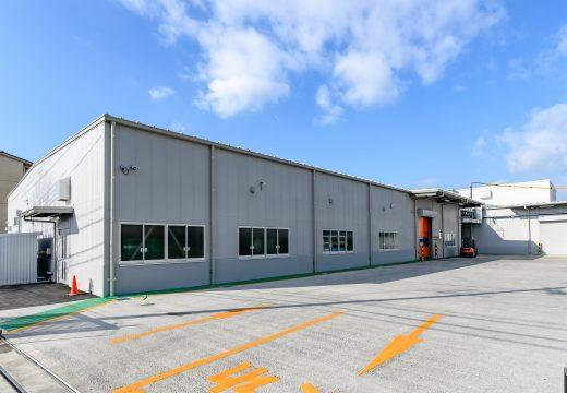 日本黒鉛工業株式会社瀬田第二工場