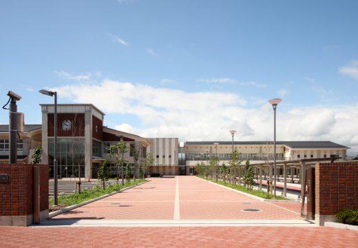 日野町立日野中学校