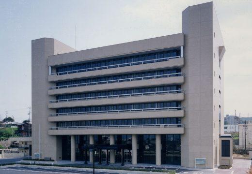 滋賀県大津合同庁舎