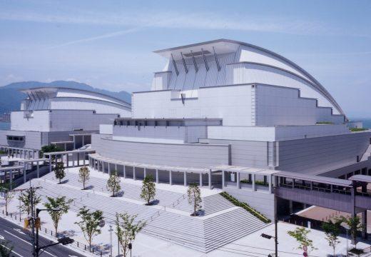 滋賀県立芸術劇場 びわ湖ホール