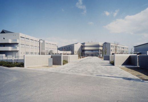 滋賀職業能力開発短期大学校(1期)